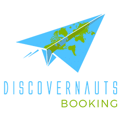 Discovernauts Booking
